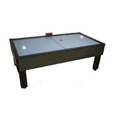 Gold Standard Games Home Pro Elite Air Hockey Table No Graphics
