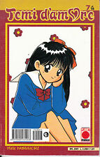 TEMI D'AMORE  n° 7 - ed. Planet Manga - Manga a 1 €