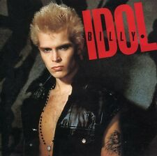 Billy Idol - Billy Idol [New CD]