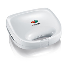 Severin SA 2971 Sandwich-Toaster, weiß