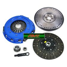 "PSI STAGE 2 CLUTCH KIT & FLYWHEEL 10.5"" 86-95 FORD MUSTANG 5.0L 302"" GT LX"