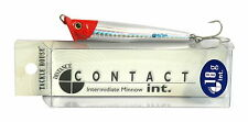 NEW  TACKLE HOUSE INT CONTACT INTERMIDIATE MINNOW SINKING 18gr  COLOR:N° 9