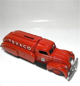 1939 Texaco Dodge Airflow by Ertl New In Box