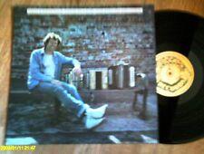 John KIRKPATRICK tre in una riga l'inglese melodeon RARE FOLK LP 1984 EXC