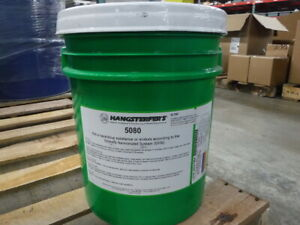 Hangsterfer's 5080 (Formally S-787) Semisynthetic Coolant 5 Gallon (STK)