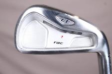 TaylorMade RAC LT 2005 Iron Set 4-9 Regular RH Graphite Golf Clubs #11904