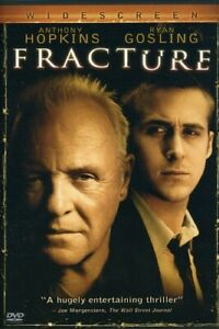 Fracture [New DVD] Widescreen BRAND NEW SEALED