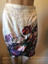 SZ 12 (2) ZIMMERMANN SKIRT  *BUY FIVE OR MORE ITEMS GET FREE POST