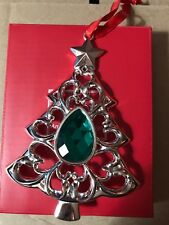 Lenox American By Design Bejeweled Tree Ornament, New