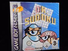 Juego Dr Sudoku para game boy advance