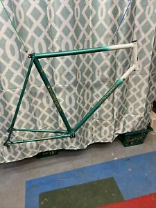 Cello Europa Road Bike Frame Made By Colnago