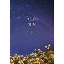 Oh My Girl-[Secret Garden]5th Mini Album CD+Buch Cover+Broschüre+Karte+Mark Kpop