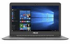 "Asus Zenbook UX310UQ 13.3"" i7 256GB SSD 8GB GT 940MX 2GB WIN 10PRO Gaming Laptop"