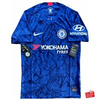 Authentic Nike Chelsea 2019/20 Home Jersey. BNWT, Size S.
