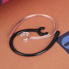 10pcs Auricolare Bluetooth supporto del morsetto della clip gancio curvetta