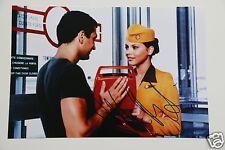 Ornella Muti 20x30cm Foto + Autogramm / Autograph signed in Person