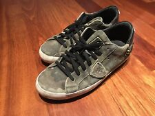 Philippe Model Sneakers 43 camouflage used vintage Army Peace