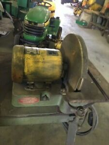 Powermatic 35  Sander