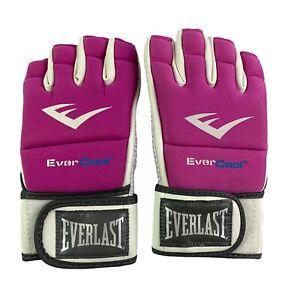 Everlast Ever Cool Girl's Kickboxing Gloves NWOT