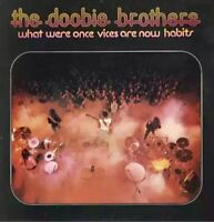 NEW CD Album Doobie Brothers What Were Once Vices Are (Mini LP Style Card Case)