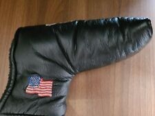 Titleist Scotty Cameron American Flag Blade Putter Headcover