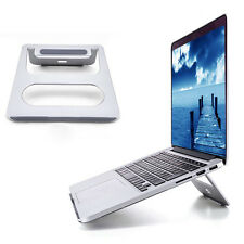 Multi Angles Desktop Aluminum Alloy Laptop Holder Dock Stand for iPad MacBook DO