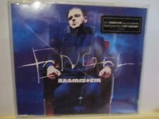 Limited Edition Rammstein's Digipak Musik-CD