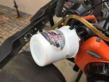 Briggs LO206 Air Filter Rain Hood 24 Hours of Orlando Winner Kart Free Shipping