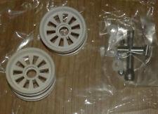 Tamiya QD Front Wheels NEW 46001/2/3/9/10