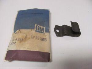 NOS 76-87 Chevette Clutch Cable Clip T1000 Pontiac 364696 77 78 79 80 81 82 83