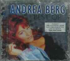 "ANDREA BERG ""Best Of"" CD-Album"