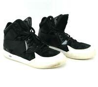 Adidas Originals C-10 Men's Black White adirise hackmore Loop Shoes Sz 10 C75340
