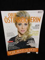 Oberösterreicherin April 2016 Zeitschrift