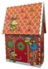 Peanuts Woodstock 3D Keepsake Collectible Box of 16 Hallmark Christmas Cards