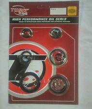 Tusk Engine Oil Seal Kit SUZUKI  08-10 RMZ450 RM-Z450
