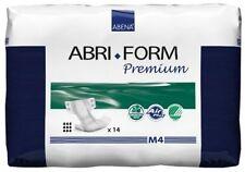 Abena Abri-Form Premium Brief, MEDIUM, Size 4, M4, 43063 - Pack of 14