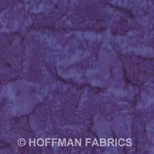 Green Hoffman Fabric G2180 Gossamer 527 Brown
