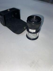 SPI 7x Optical Comparator Lens