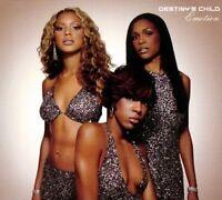 Destiny's Child Emotion (2001) [Maxi-CD]