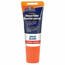 ELMER'S Wood Filler White 93 Grams (Pack of 12) (Wholesale/Bulk pack)