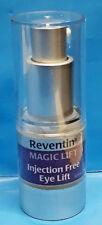 Reventin MAGIC LIFT Injection Free Eye Lift Cream .5 fl oz