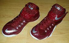 9a4c80b6934b Men s Nike Zoom Lebron James Soldier VIII Shoes Size 9 (685780-601) (