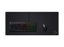 Logitech G840 XL Gaming Pad - Mouse / Keyboard / Whole Desk Coverage