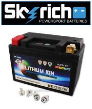 Gilera Runner 200 VXR ST 4T 2011- 2012 Skyrich Lithium Ion Batttery (8181248)