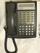 Avaya Partner 18d Phone For Lucent Acs Telephone System 7311h14b 003 Grey