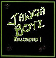 Reloaded 1 by Jawga Boyz (CD, Dec-2013, CD Baby (distributor))