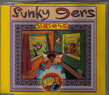 Funky 9Ers-Stars On 45 cd maxi single