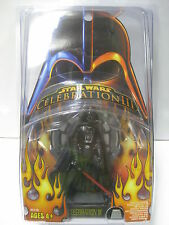 STAR WARS CELEBRATION III DARTH VADER ACTION FIGURE WITH CASE MOC