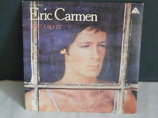ERIC CARMEN She did it 2C00699476