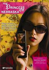 The Princess Of Nebraska (DVD, 2009) Ling Li Directed Wayne Wang (Joy Luck Club)
